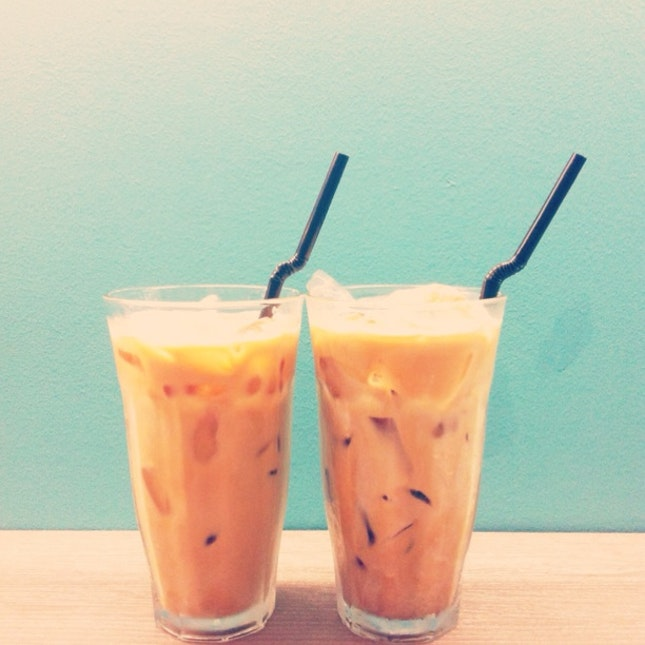 Cool It Down With Coffee
