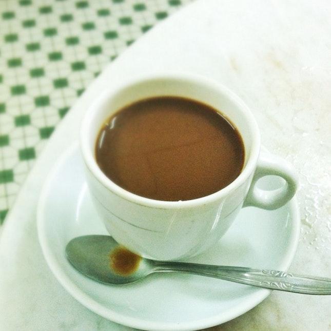 Sock Coffee