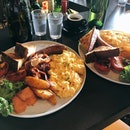 heavenly scrambled eggs (~$25/pax)