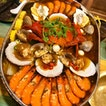 Mala Seafood Hotpot For 2