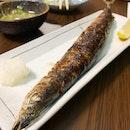 Grilled Yakimono