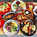 Nuevo Cafe @nuevo.cafe Brunch new Menu _ Located near Paya Lebar MRT, @nuevo.cafe serves a taste of European Cuisine with a chic touch of Japanese.
