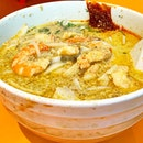 Original Katong Spoon Laksa.