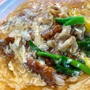 Beef Hor Fun _ Ever wonder how the Hor Fun has so much Wok Hei that gives the extra Umami flavour?