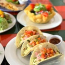 {G I V E A W A Y}  Cha Cha Cha Mexican Restaurant is giving away $100 dining vouchers to 1 (one) lucky winner.