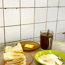 Of Buttered Toast, Soft Boiled Eggs & Kopi Gu Yu _ In a time forgotten coffeeshop, if walls can talk, many secrets will be revealed.