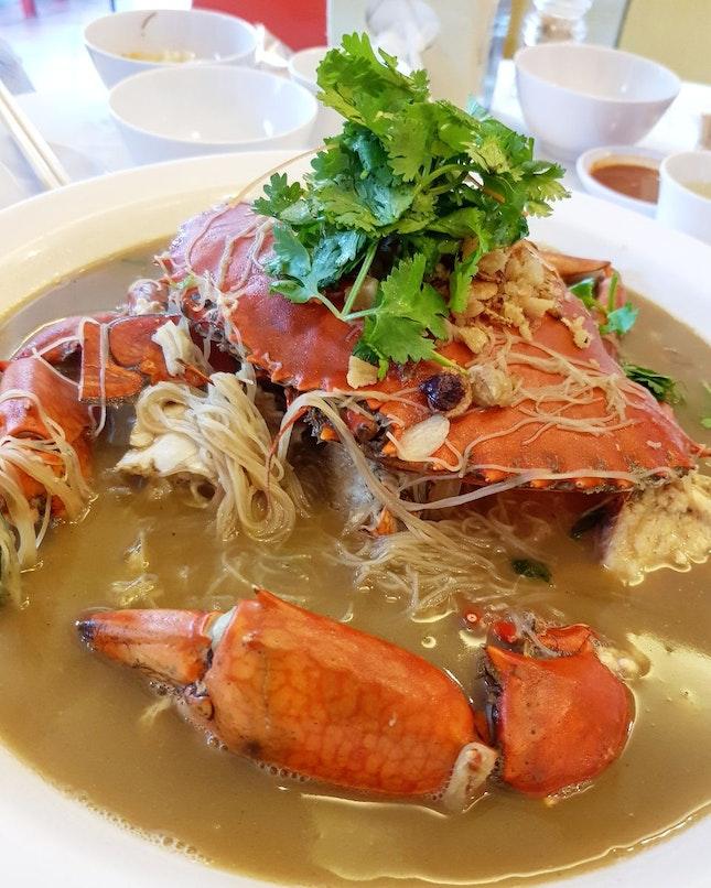 Oh My Crabbie Crab!