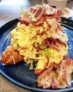 Scramble Those Eggs!