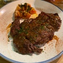 Decent Steak At Casual Dining