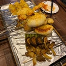 Chinese Style Skewers
