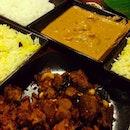 Briyani, Butter Chicken, Mutton Mysore @ Gayatri