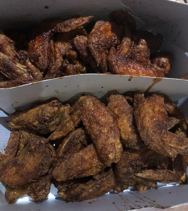 4 Fingers Chicken