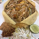 Phad Thai Pattaya