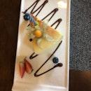 Cheesecake ($12)