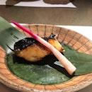 Flatfish Saikoyaki