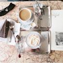 Mozart's Favourite Coffeehouse