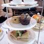 TWG Tea (Sunway Pyramid)