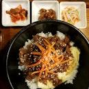 Han Ka Ram Korean Restaurant