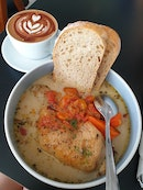 Awesome Chicken Stew