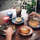[🍴FOOD REVIEWS this CNY 🎉🧧] Need brunch ideas??