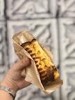 Bacon Mac N Cheese Sandwich [$7.90]