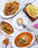 Celebrating Singapore's 53rd birthday with classic local flavors at @mianmiansg.