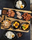 Still my favorite place for ATAS nasi lemak, at $28 for 2, this unique dining experience at @sinpopobrand is worth it.