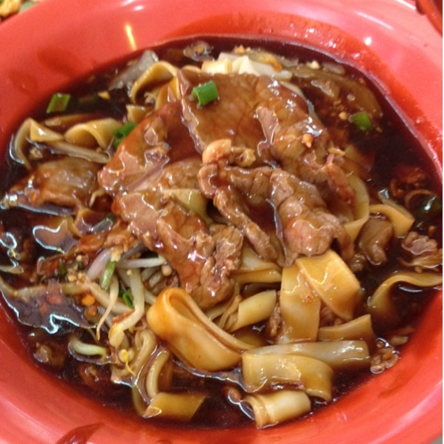 Chinatown Beef Noodles