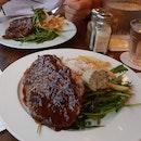 Angus Beef Steak $35