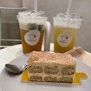 Burpple Beyond Beverage (Steeped Tea Bar)