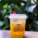 Hokkaido Milk Cap Mango