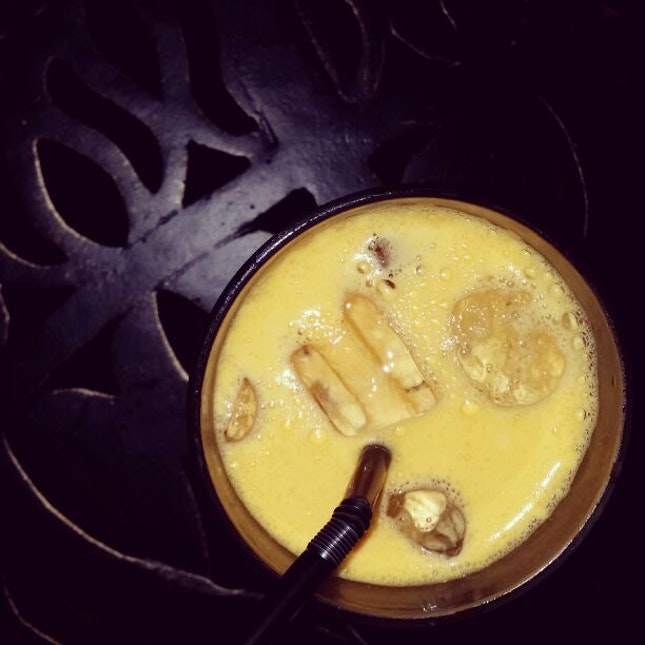☻ Drinks