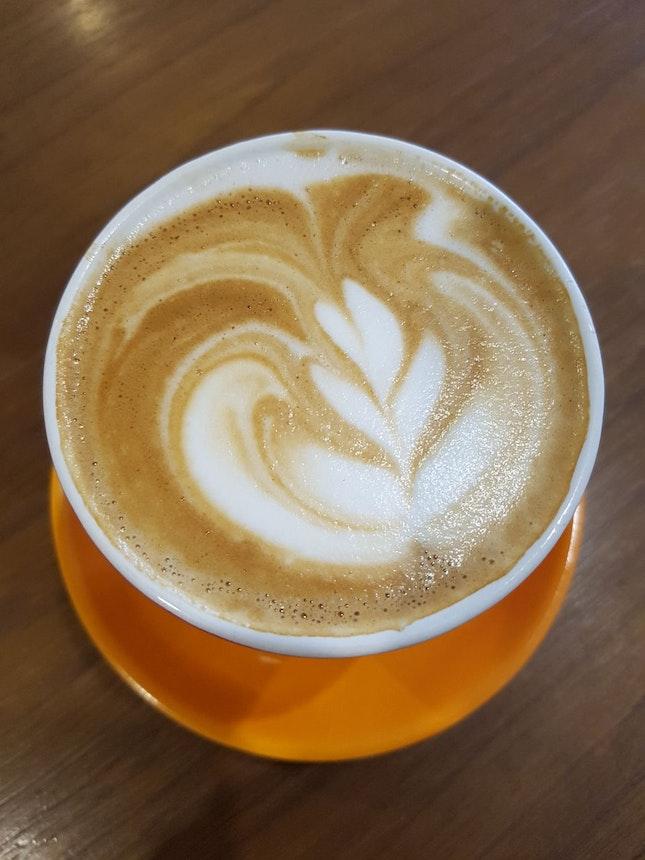 Unique Coffee Flavours