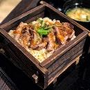 Kaiyo Sushi & Grill