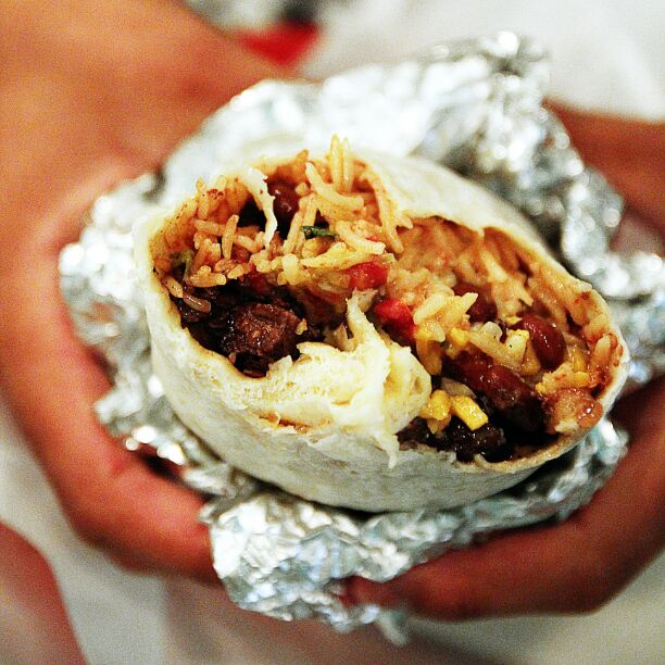 "Think ""suuuuupermassive burrito"" with Muse's raspy voices"