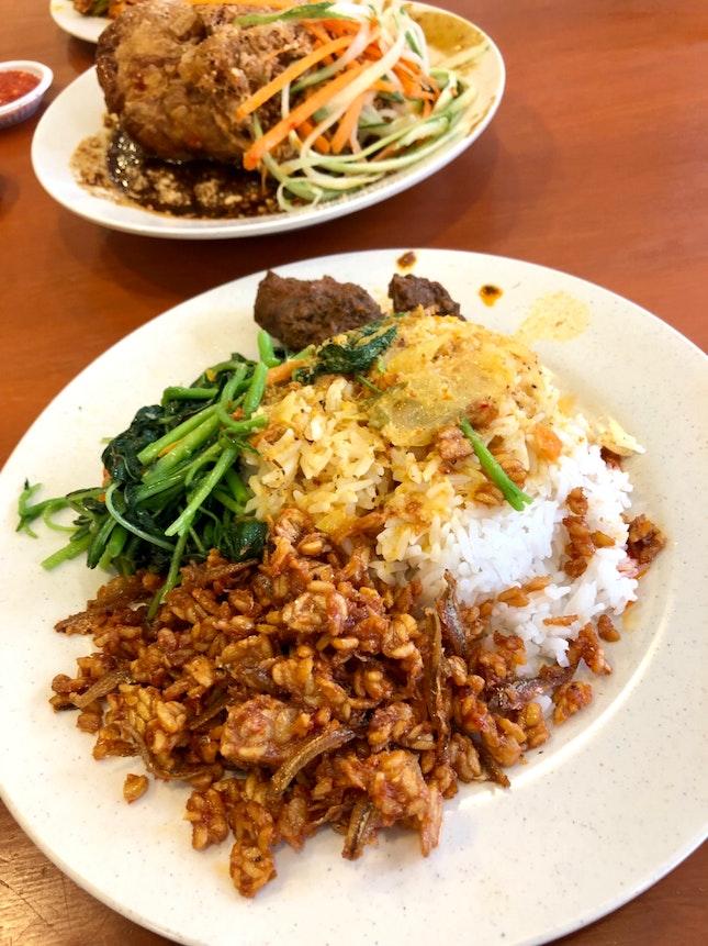 Great Malay Food