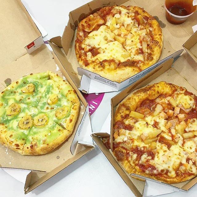 Domino's Pizza (Punggol)