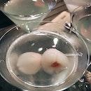 1-1 martinis!