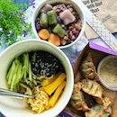 Lunch | #koreanfood .
