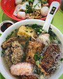Lunch | #sghawkerfood .