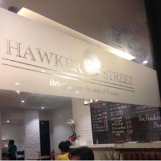 Penang Food In KL