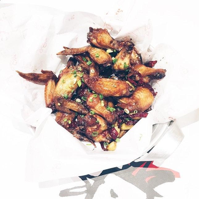 Chicken 🐔🐔🐔