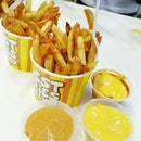 Best Fries Forever, indeed