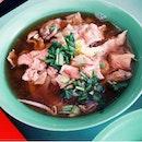 Bedok Beef Kway Teow