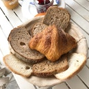 Bread Basket ($10+)