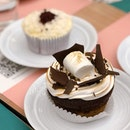 Assorted Cupcakes ($6++/each)