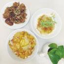 Chinese Desserts