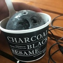 Charcoal Black Sesame ($4.80)