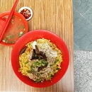 These days, happiness comes in the form of Ba Chor Mee :) #burpple