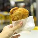 Richie's Crispy Puff (Jurong West)